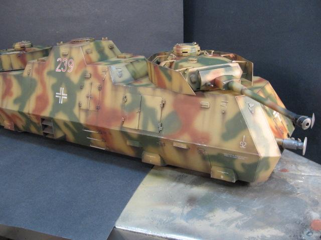 BIG ASS RAIL GUN 001
