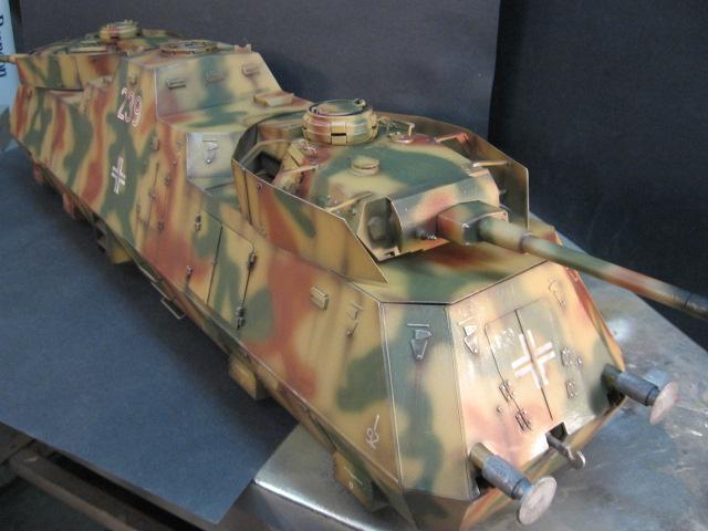 BIG ASS RAIL GUN 006