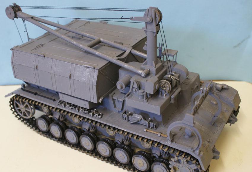 Munitionpanzer4